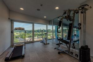 Fitness - Krapinske Toplice - Hotel Villa Magdalena
